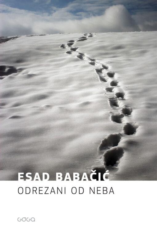 Esad Babačić – Odrezani od neba